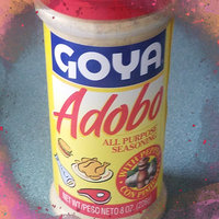 Goya Adobo All-Purpose Seasoning with Pepper uploaded by Amanda C.