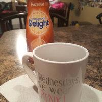International Delight Gourmet Coffee Creamer Hazelnut Macchiato uploaded by rori w.