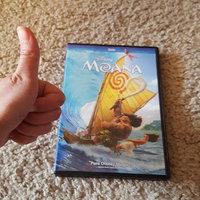 Moana (dvd) uploaded by Caroline P.