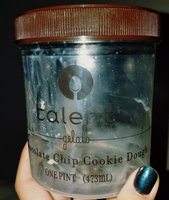 Generic Talenti Chocolate Chip Cookie Dough Gelato, 1 pt uploaded by Katie  S.