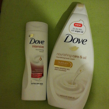 Photo of Dove Deep Moisture Body Wash uploaded by Rute S.