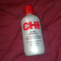 Farouk Systems CHI Infra Shampoo Moisture Therapy, 6 fl oz uploaded by Amber C.