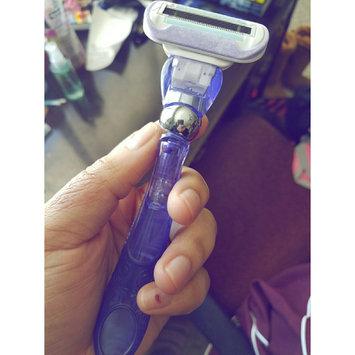 Photo of Gillette Venus® Swirl™ Razor uploaded by Kayla T.
