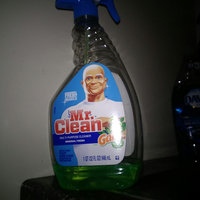 Mr. Clean with Gain Original Fresh Scent Multi-Surface Cleaner uploaded by Shalee G.