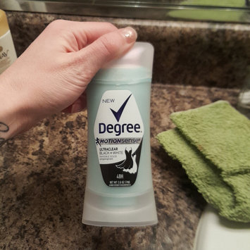 Photo of Degree Antiperspirant and Deodorant uploaded by rori w.