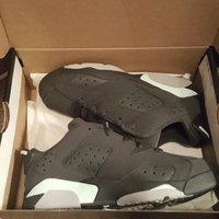 Men's Nike Air Jordan 6 Retro - 384664 123 [] uploaded by Rori L.