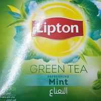 Lipton® Green Tea with Mint uploaded by Záarah k.