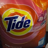 Ultra Tide Laundry Detergent Original - 40 Loads uploaded by zaarah k.
