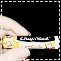 ChapStick® Seasonal Flavors Sugar Cookie uploaded by Heather R.