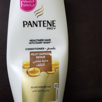 Pantene Pro-V Reinforcing Anti-Breakage Conditioner uploaded by zaarah k.