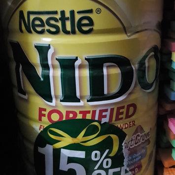 Photo of Nestlé NIDO Fortificada Dry Milk 56.3 oz. Canister uploaded by Záarah k.