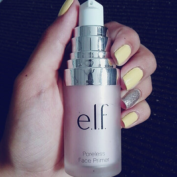 Photo of e.l.f. Poreless Face Primer- Small uploaded by ODALYS D.
