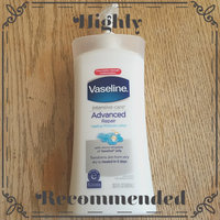 Vaseline Intensive Care Repairing Moisture Lotion uploaded by Helen C.