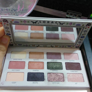 Photo of Lorac California Dreaming Eyeshadow Palette uploaded by GonVal Beauty g.