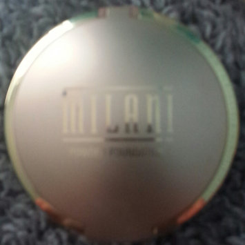 Photo of Milani Even-Touch Powder Foundation uploaded by Madeline R.