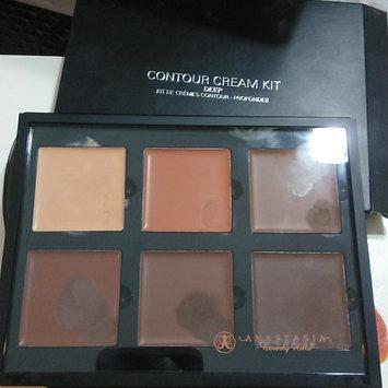 Photo of Anastasia Beverly Hills Contour Cream Kit uploaded by rosa g.