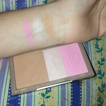 Photo of Urban Decay Naked Flushed uploaded by Makeup B.