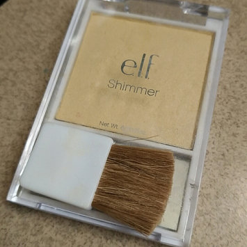 Photo of e.l.f. Shimmer with Brush uploaded by Tara S.