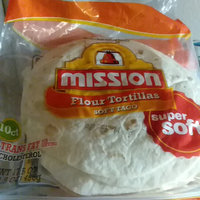 Mission® White Corn Tortillas uploaded by Melissa B.