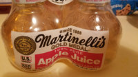 Martinelli's Gold Medal Apple Juice uploaded by Semaria S.