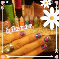 10 Sally Hansen Hard as Nails Xtreme Wear 10 Fingernail Polish's All Different Colors No Repeats uploaded by Becky D.