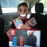 Nintendo Of America - Switch 32GB Console - Gray Joy-con uploaded by Sandra T.