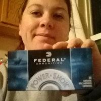 Federal Premium Power-Shok Ammo uploaded by Melissa B.