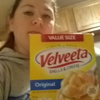 Velveeta Shells & Cheese Family Size Dinner Original uploaded by Melissa B.