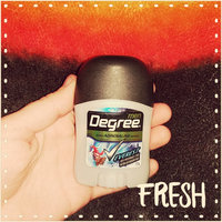Degree Everest Invisible Stick Adrenaline Series Men's Deodorant uploaded by Trista H.
