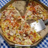 California Pizza Kitchen Crispy Thin Crust BBQ Recipe Chicken uploaded by kellen i.