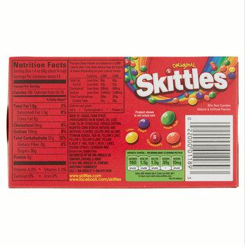 Photo of Skittles® Original Fruit Candy uploaded by ANDREEA R.