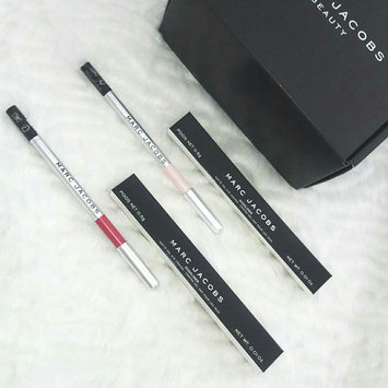 Photo of Marc Jacobs Beauty Highliner Matte Gel Eye Crayon uploaded by Dominika S.