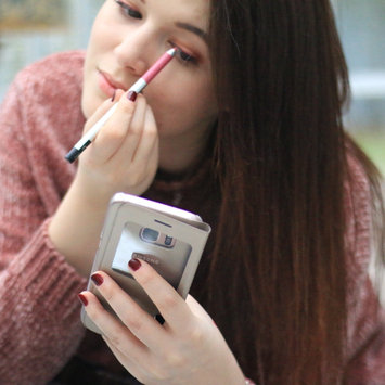 Photo of Marc Jacobs Beauty Highliner Matte Gel Eye Crayon uploaded by feellife K.