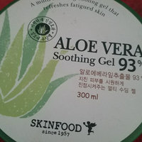 SKINFOOD Fresh Aloe Pack Mask uploaded by Tya R.