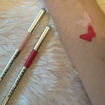Photo of Marc Jacobs Beauty Highliner Matte Gel Eye Crayon uploaded by Justyna B.