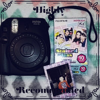 Fujifilm Fuji Instax Mini Films Stained Glass Instant Film, 10 Photos/pack uploaded by Ashley M.