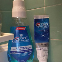 Crest 3D White Luxe Diamond Strong Toothpaste uploaded by Shalee G.