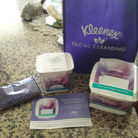 Kleenex Facial Cleansing & Exfoliating Kit uploaded by Diana T.