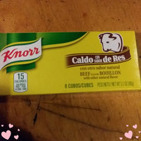 Knorr® Beef Cube Bouillon uploaded by Denise R.