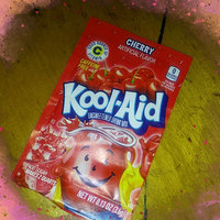 Kool-Aid Cherry Caffeine Free Unsweetened Soft Drink Mix uploaded by Denise R.