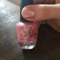OPI Nail Lacquer, OPI Classics Collection, 0.5 fl oz - Princesses Rule! R44 uploaded by Megan G.