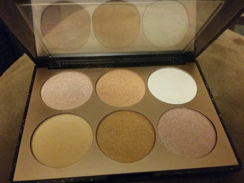 Photo of SEPHORA COLLECTION Illuminate Palette uploaded by Sandra T.