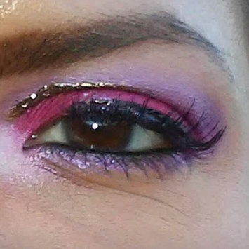 Photo of stila Magnificent Metals Foil Finish Eye Shadow uploaded by Zenobia R.
