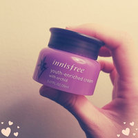 Innisfree - Orchid Enriched Cream 50ml uploaded by Angela K.