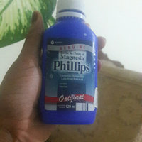 Phillips Milk of Magnesia uploaded by Mary S.