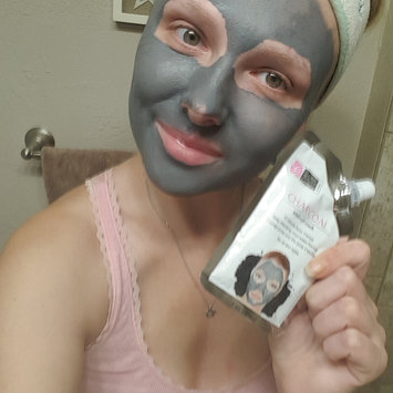 Photo of Global Beauty Mask Wash Off Charcoal 5oz uploaded by Heather B.