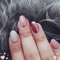 CND Shellac Nail Polish - Pink Pursuit uploaded by Laura P.