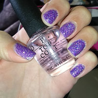 OPI Top Coat uploaded by Missy C.