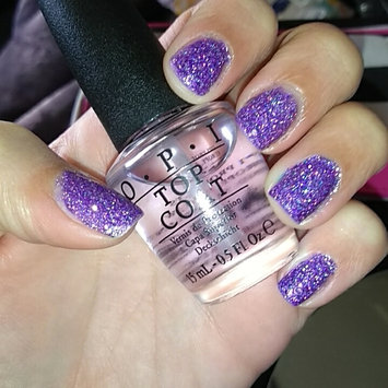 Photo of OPI Top Coat uploaded by Missy C.