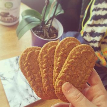 Photo of belVita Breakfast Biscuits Cinnamon Brown Sugar uploaded by Lauren T.